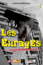 Les Enragés, un film de Detlev Buck